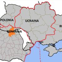 Când te bucuri de regiunile altora, pățești ca Ucraina!